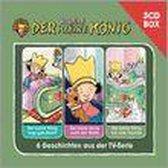 3-CD Hörspielbox