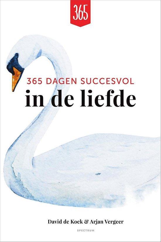 365 dagen succesvol in de liefde - David de Kock  