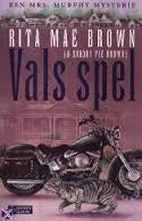 Vals Spel - Rita Mae Brown pdf epub