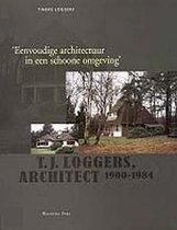 'Eenvoudige architectuur in een schoone omgeving'