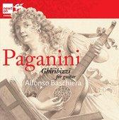 Paganini: Complete Ghiribizzi for guitar