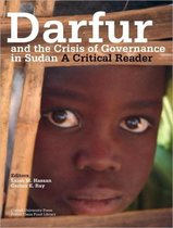 Darfur and the Crisis of Governance in Sudan