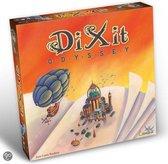 Dixit Odyssey - Bordspel