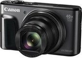 Canon PowerShot SX720 HS incl. cameratas & SD