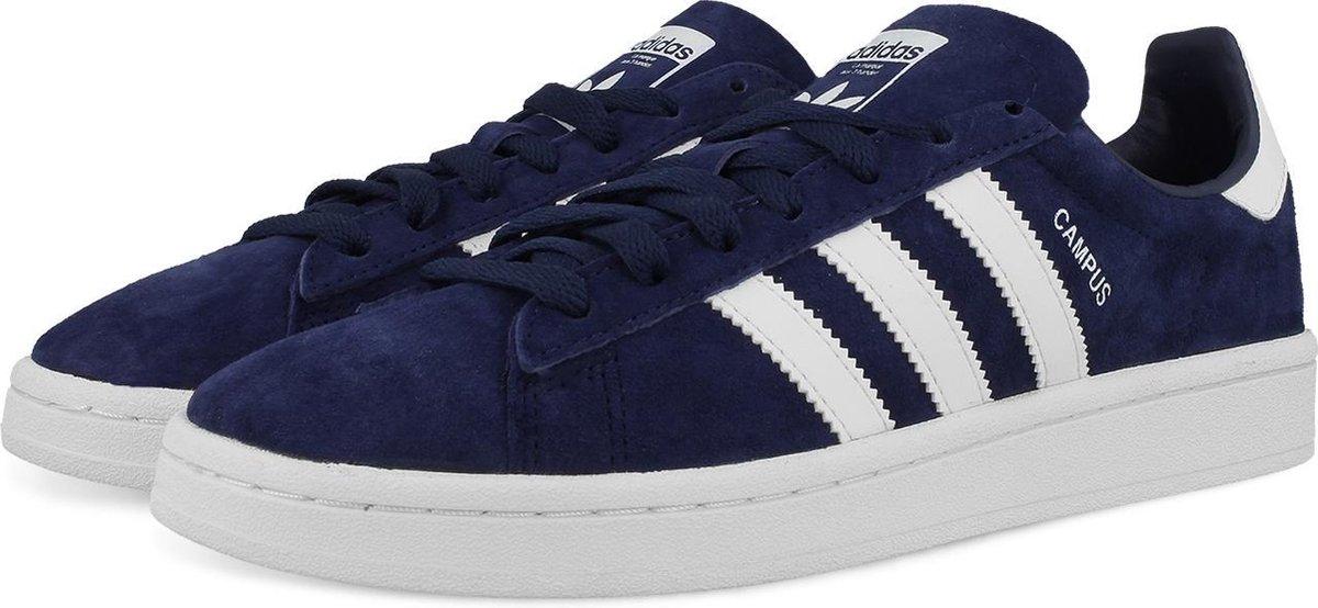 bol.com | adidas CAMPUS BZ0086 - schoenen-sneakers - Unisex ...