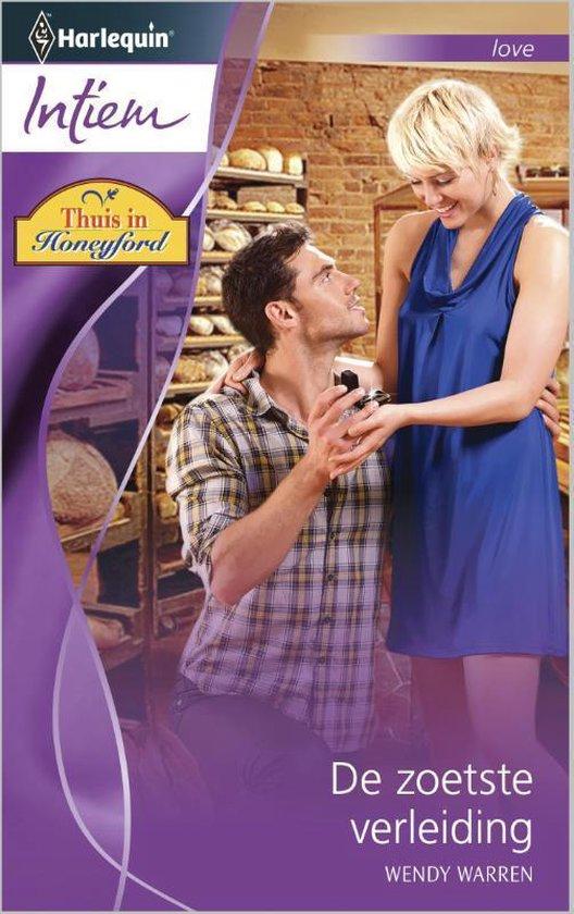 De zoetste verleiding - Intiem 2038 - Wendy Warren pdf epub