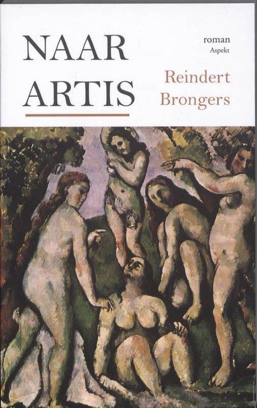 Naar Artis - Reindert Brongers pdf epub