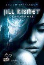 Omslag Jill Kismet 01. Dämonenmal