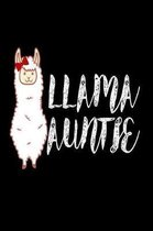 Llama Auntie