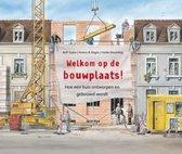 Prentenboek Welkom op de bouwplaats!