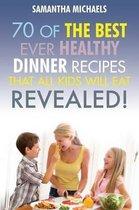 Kids Recipes Book