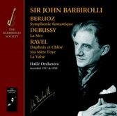 Berlioz/Debussy/Ravel - Symphonie Fant