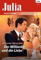 Omslag Der Milliardär und die Liebe