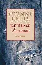 Jan Rap en z'n maat