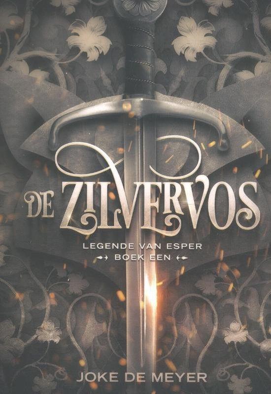 Legende van Esper 1 -   De Zilvervos