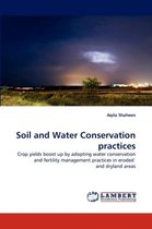 Soil and Water Conservation Practices