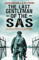 The Last Gentleman of the SAS