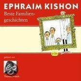 Kishons beste Familiengeschichten. 2 CDs