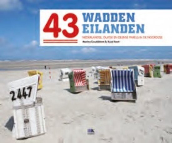 43 Waddeneilanden - Marina Goudsblom |