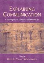 Explaining Communication