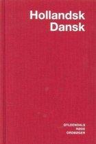 Gyldendals Rode Hollandsk-Dansk Ordbog / Gyldendal's Red Dutch-Danish Dictionary