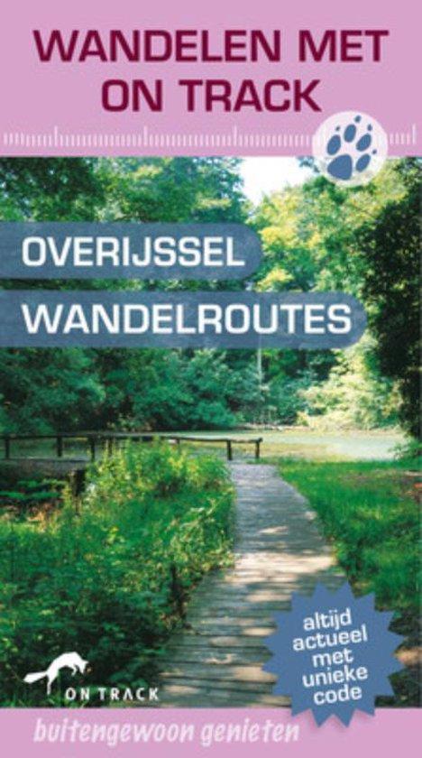 On Track / Overijssel Wandelroutes - Capitool |
