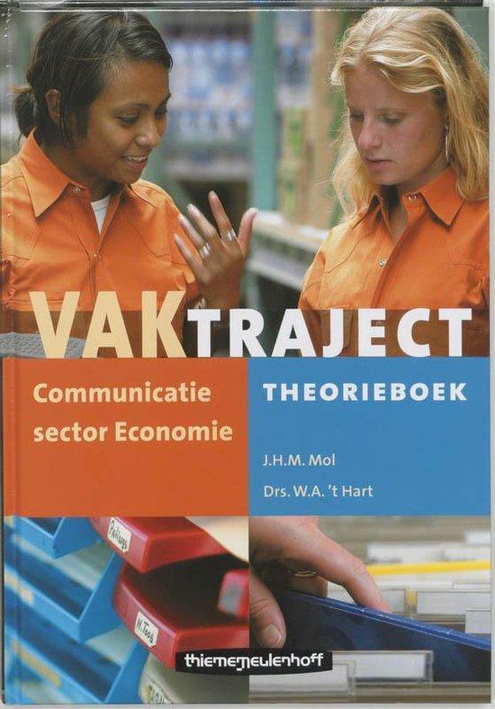 VakTraject / Theorieboek - J.H.M. Mol |