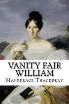 Vanity Fair William Makepeace Thackeray