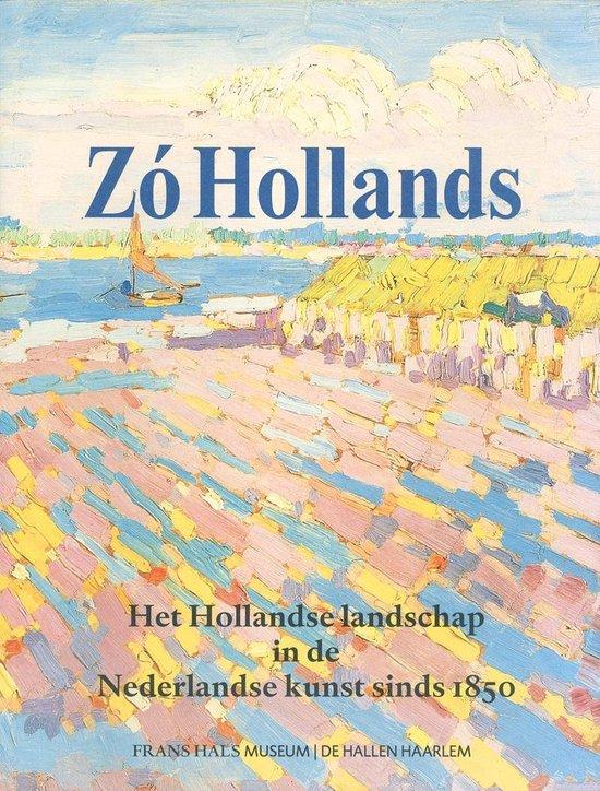 Zó Hollands - A.F.W. Erftemeijer |