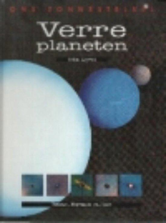 Verre planeten - Robin Kerrod |