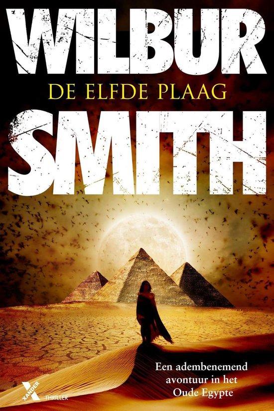 De Elfde Plaag / e-boek - Wilbur Smith  