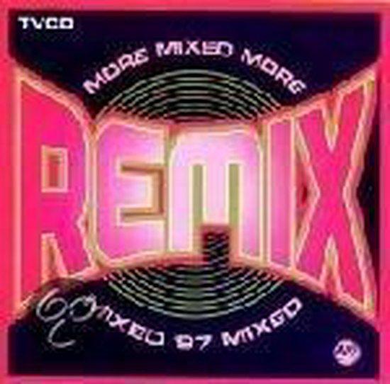 More Remix (36 Dancekix In The Mix)