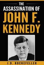 Boek cover The Assassination of John F. Kennedy van J.D. Rockefeller (Onbekend)