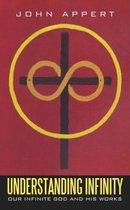 Boek cover Understanding Infinity van John Appert