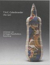 T A C Colenbrander En Hedendaagse Ameri