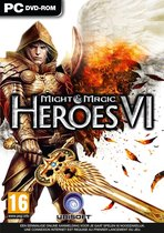 Heroes of Might & Magic 6 - Windows
