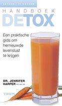 Handboek Detox