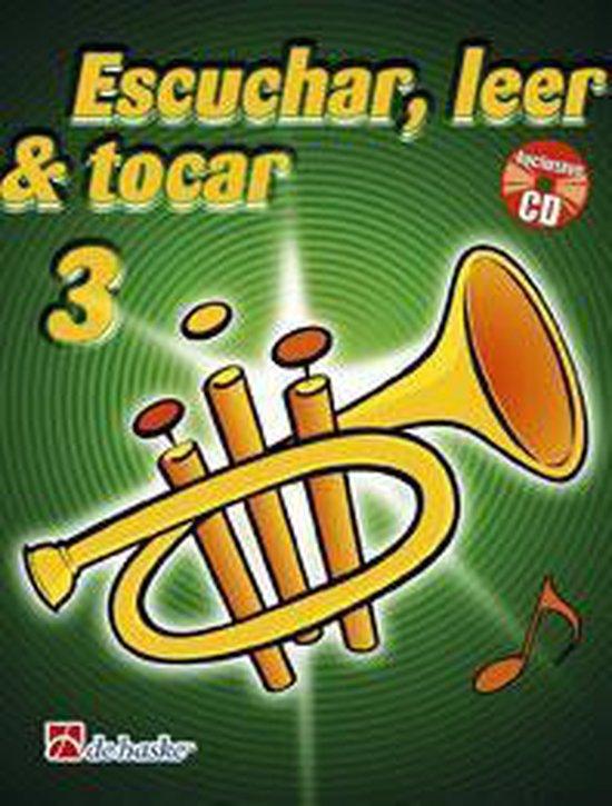 Escuchar Leer Tocar 1 Trompeta - J.J.P. Kastelein | Fthsonline.com