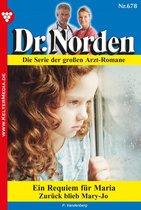 Dr. Norden 678 – Arztroman