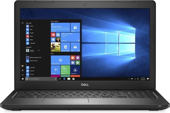 Dell Latitude 3580-HVCPW - Laptop