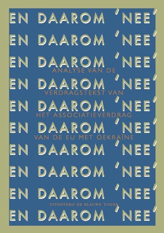 20 x Daarom 'NEE!'(isbn 978-94-92161-13-0) in 1 pakket - Arjan van Dixhoorn |