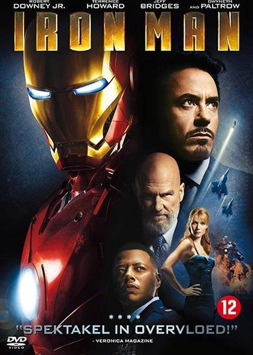 Iron Man - Movie