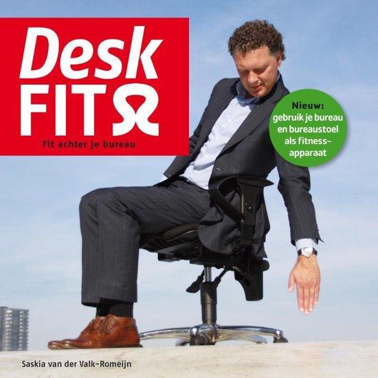 DeskFIT - Saskia Van Der Valk-Romeijn | Fthsonline.com