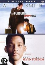 Speelfilm - Seven Pounds + Pursuit Of Happyness