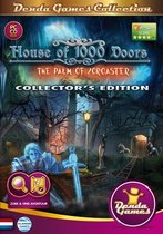 House Of 1000 Doors:The Palm Of Zoroaster - Collector's Edition - Windows
