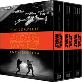 The Complete Star Wars (R) Encyclopedia