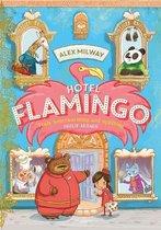 Omslag Hotel Flamingo
