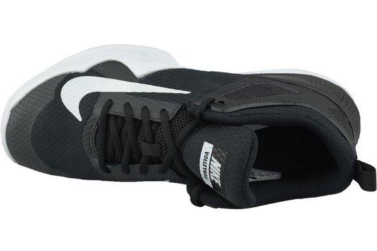 Nike Air Zoom Hyperace 902367 001, Mannen, Zwart, Squashschoenen maat: 43 EU