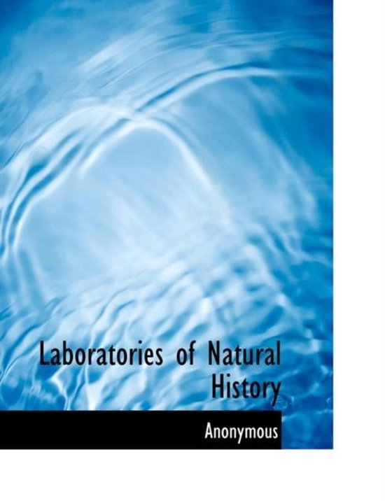 Laboratories of Natural History
