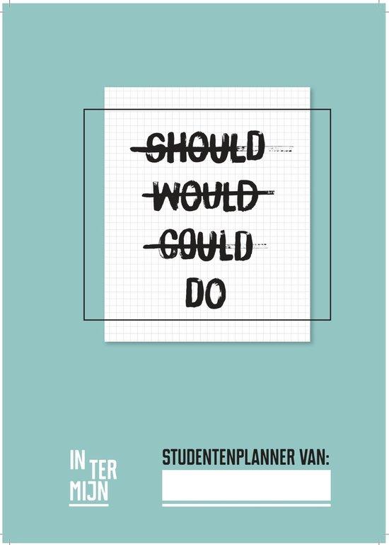 Studenten planner